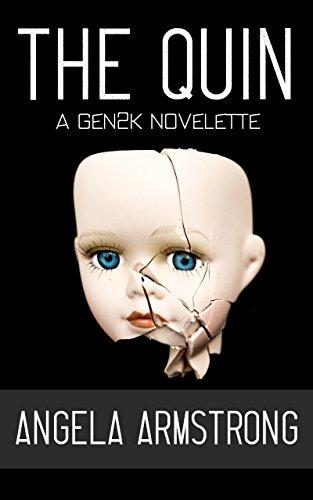 Book cover image for The Quin: A Gen2K Novelette