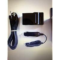 Chargeur de Batterie pour Panasonic DMC-LF1 , Compatible DMW-BCN10E