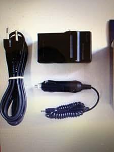 Chargeur pour Panasonic