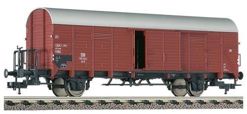 H0 FL Ged. Güterwagen Gl11