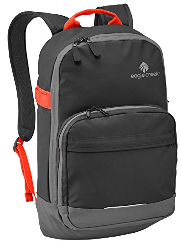 Eagle Creek No Matter What Classic Backpack Schwarz