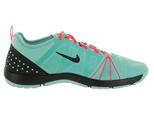 Nike Free Cross Compete Damen Hallenschuhe Copa/Black/Bright Crimson