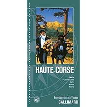 Haute-Corse: Bastia, L'Île-Rousse, Calvi, Corte, Aléria