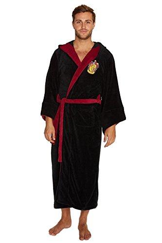 ufficiale-di-harry-potter-hogwarts-gryffindor-guidata-pile-vestaglia-accappatoio