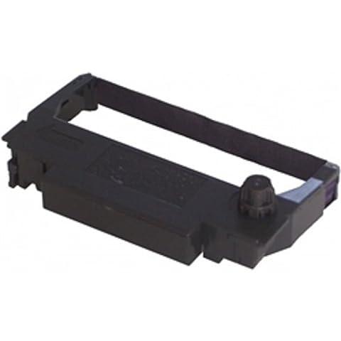 Epson ERC30B Ribbon Cartridge for M-280 Long Life Black C43S015451