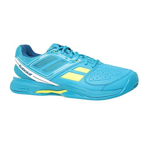 Babolat M Pulsion Bpm, Tennis unisex Bleu - bleu