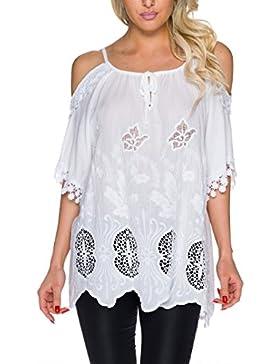 MEI - Camisas - para mujer