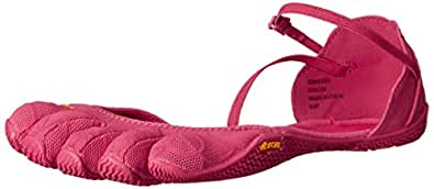 Vibram FiveFingers Damen Vi-S Outdoor Fitnessschuhe, (Dark pink), 36 EU