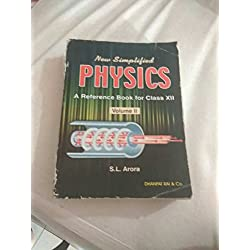 New simplified physics, S.L. Arora