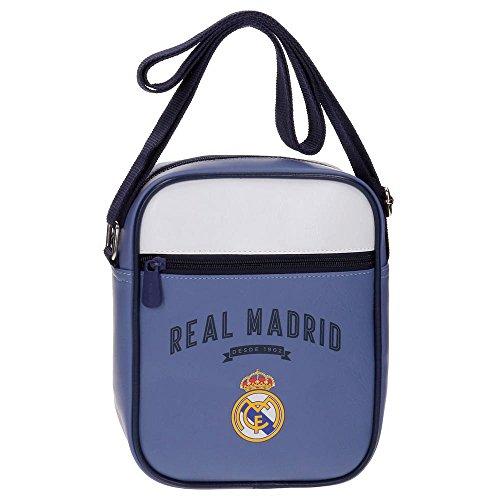 Real Madrid 49854 Bolso Bandolera