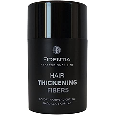 Fidentia Hair - Fibras capilares 10g, Biondo -