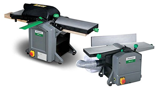 Holzstar ADH 250 Abrichtdickenhobelmaschine 5905250