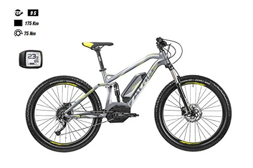 'Atala E-Bike b-xgr8S 27.5+