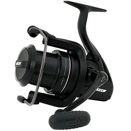 Fox FX11Reel rollo para carpas, carrete para pesca