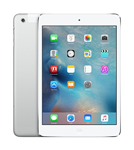 iPad mini Retina - Wifi - 32 GB - silver - NEW - 2