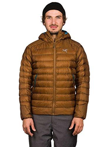 Herren Snowboard Jacke Arc'teryx Cerium LT Hoody Jacket