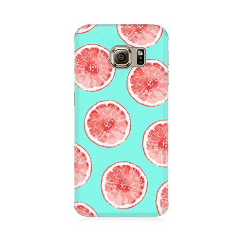 MOBICTURE Chocklate Premium Designer Mobile Back Case Cover For Samsung S7 Edge