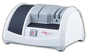 Edgeware Ceramic Electric Knife Sharpener Schärfgerät