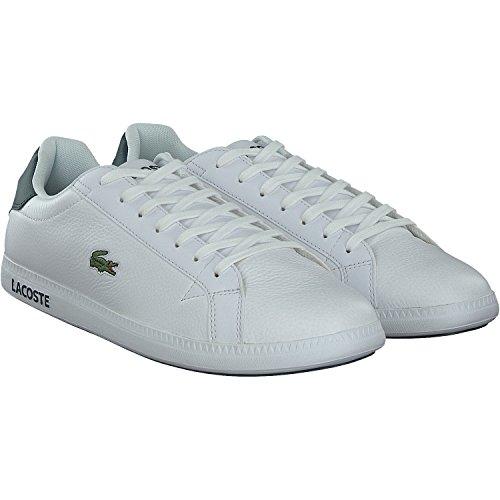 Lacoste Herren Graduate Lcr3 118 1 SPM Sneaker, Schwarz   Shopping ... 29551c3eae