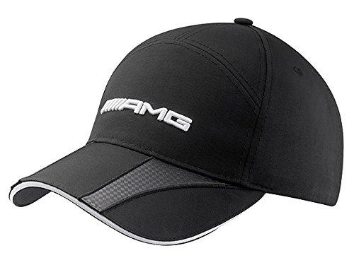 Unbekannt Mercedes-Benz, AMG, AMG Cap, schwarz, Baseballcap, Kappe, Basecap