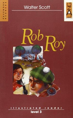 Rob Roy. Per la Scuola media