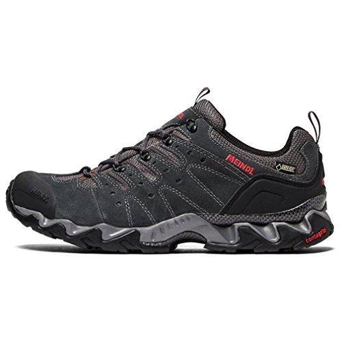 Meindl Portland GTX Hiking-Schuhe Herren, Grau, 42.5