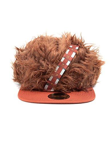 Star Wars - Chewbacca Furry Snapback