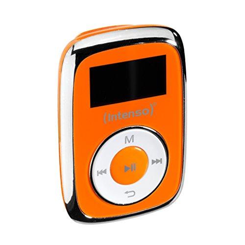 Intenso Music Mover MP3-Player 8 GB orange