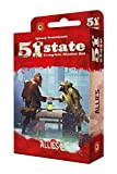 Image for board game Portal Games 51st State Master Set: Allies - English