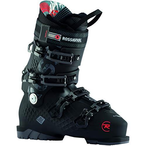 Rossignol - Chaussures De Ski Alltrack Pro 100 Homme Noir - Homme - Taille 26.5 - No
