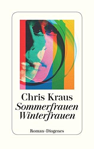 Buchseite und Rezensionen zu 'Sommerfrauen, Winterfrauen' von Chris Kraus