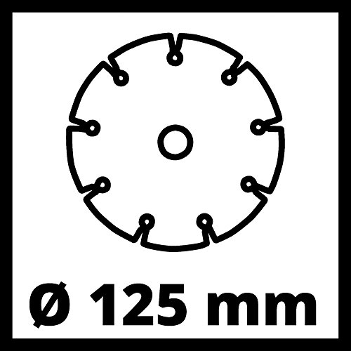 Einhell Mauernutfräse TC-MA 1300