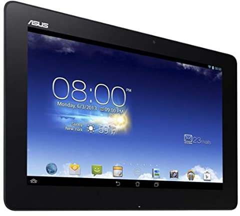 Asus MeMo Pad Full HD10 ME302KL 25,65 cm (10,1 Zoll) Tablet-PC (Qualcomm 8064 Pro, 1,5GHz, 2GB RAM, 32GB HDD, Adreno 320, LTE/3G, Android)
