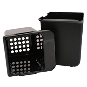 Krups Dolce Gusto Bac à déchets (Capsules) pour Circolo