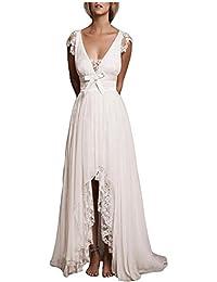 Hochzeitskleid schwanger amazon