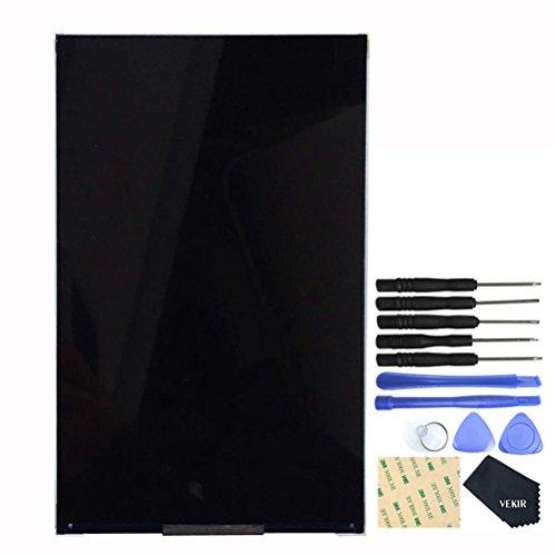 VEKIR LCD Digitizer Bildschirm Ersatz für Samsung Galaxy Tab Ein 10.1 (2016) T580 T585 -