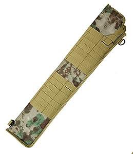 Carquois 74 Cm Camouflage Camo Icc Au Pour Fusil A Pompe 359861 101 Inc Airsoft