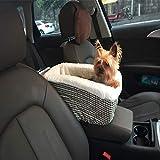Candtong Pet Car Mat Auto Charter Bag Doppia Imbottita Pet Auto Bag Impermeabile Auto Tappetino Auto, Viaggio Booster (Colore : C)