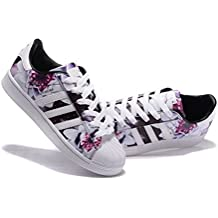 Adidas newstyle - Zapatillas de running para mujer