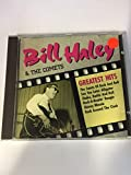 Songtexte von Bill Haley and His Comets - Greatest Hits