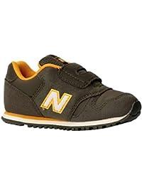 New Balance Kv373ari, Zapatillas de Deporte Unisex Niños
