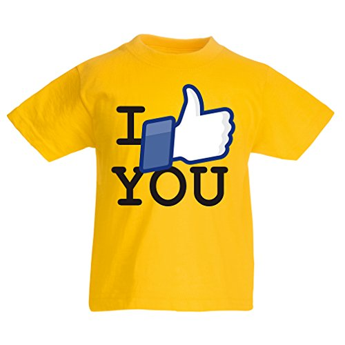 funny-t-shirts-for-kids-i-like-you-12-13-years-yellow-multi-color