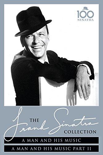 Frank Sinatra - A Man And His Music Part 1+2 Preisvergleich
