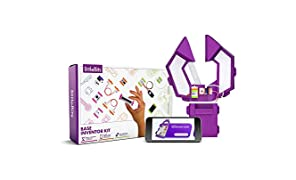 littleBits-680-0023 Base Inventor Kit, Multicolor (680-0023)