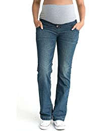 4f9a81cd8f629 Vintage Maternity Jeans  Over the Bump