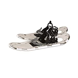 Mil-Tec Snow Shoes White Aluminium Frame 69CM 05