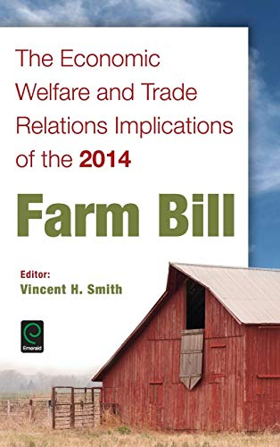and Trade Relations Implications of the 2014 Farm Bill ()