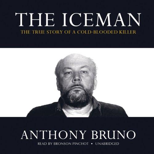 The Iceman  Audiolibri