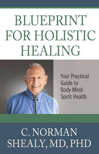 Health Body-mind-spirit (Blueprint for Holistic Healing: Your Practical Guide to Body-Mind-Spirit Health)