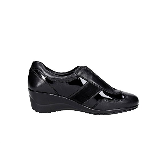 Cinzia Soft CAMP.38 Sneakers Femme Noir